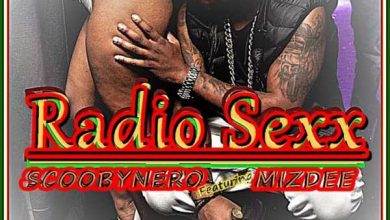Photo of ScoobyNero ft MizDee – Radio Sexx