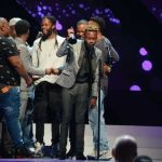 All Hail The King: Rappers Celebrate Kwesta's SAMAs Sweep