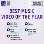 Sjava & The Kiffness Replaces Nasty C For The SAMAs Best Music Video Award