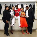 Cassper Nyovest Explains Why He Aims To Make His Parents Proud