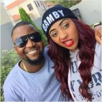 Nadia Nakai likens Cassper's affirmation to a proud father who got to watch his child graduate