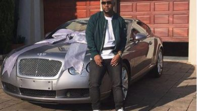 Photo of 'Broke' Cassper Nyovest Attempts To Sell Luxury Cars To Finance #FillUpFNBStadium