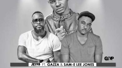 Photo of Jeiyo – MaGoLower Ft. Gazza & Sam-E Lee Jone