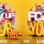 Watch: DJ Dimplez – Fuck Up Your Day ft. Ice Prince, Reason & Royal Empire