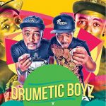 Drumetic Boyz – Herb