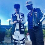 Emtee's Take On Who Is The Better Rapper Between A-Reece & Nasty C