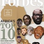 Black Coffee, Hugh Masekela & More Listed As Forbes Africa's Top 10 Bankable African Musicians