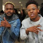 Kwesta: Why I Didn't Stand A Chance Against Nasty C For Record Of The Year