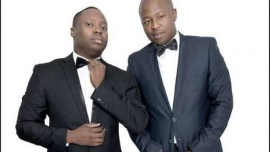 Photo of Sphectacula and DJ Naves Finds New Home In Gagasi FM
