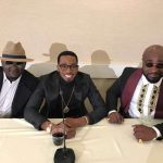 D'Banj feat. Harrysong & Wande Coal – It's Not A Lie