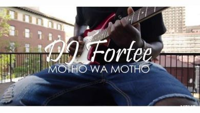 Photo of DJ Fortee – Motho Wa Motho ft. McKenzie, La Shad
