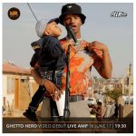 Watch: Emtee – Ghetto Hero