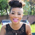 Kelly Khumalo doesn't think Jub Jub is ready to raise their son