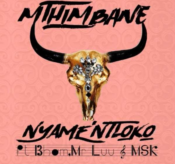 Mthimbane ft bham ntabeni mr luu msk nyamentloko for 1234 get on the dance floor song mp3 download