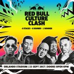 Red Bull brings biggest sound system battle to Jozi
