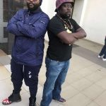 Sjava Is Over The Moon With Zola 7's Endorsement