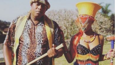 Photo of Mampintsha, Babes Wodumo and the Nightmare of Domestic Violence in South Africa