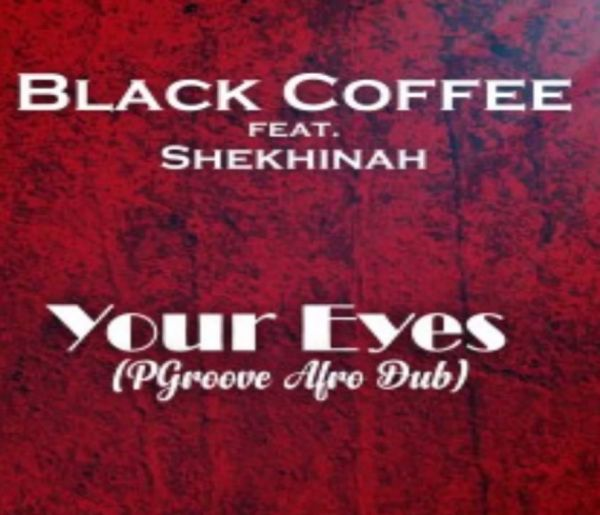 Black Coffee Your Eyes Download Mp