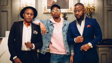 Photo of Cassper Nyovest To Feature On Tshego's Upcoming Album