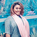 Lady Zamar & Lesley Musina Becomes An Item For My Baby Music Video