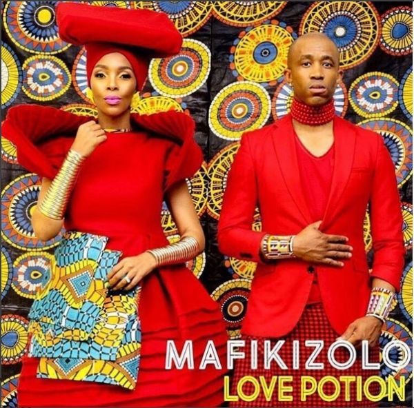 Image result for Mafikizolo – Love Potion