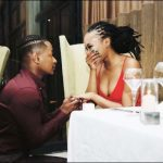 Priddy Ugly & Bontle's Wedding In Pictures