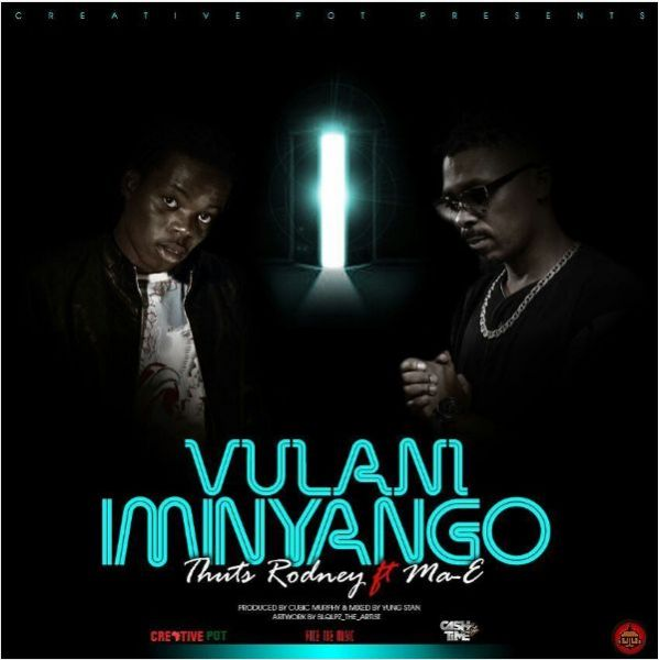 download - Thuts Rodney Ft. Ma-E - Vulani Iminyango