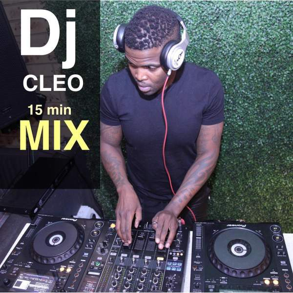 Mp3 Download » DJ Cleo - 15 Min Mix » Hitvibes