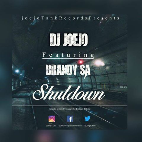 Dj joejo feat brandy sa shutdown gqom mix 2017 music for 1234 get on the dance floor song mp3 download