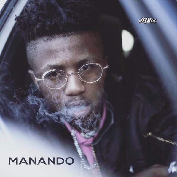 Emtee - Manando Album Music