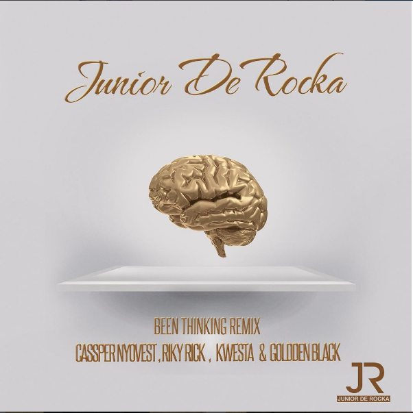 Image result for Junior De Rocka – Been Thinking Remix