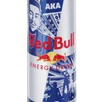 Limited edition Red Bull Culture Clash cans launched