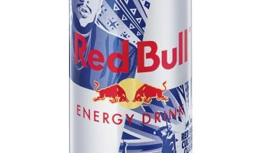 Photo of Limited edition Red Bull Culture Clash cans launched