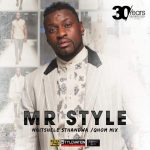 Mr Style – Ngitshele Sthandwa Sam (Gqom Mix)