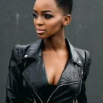 Nandi Madida Says She Wanted To Be White