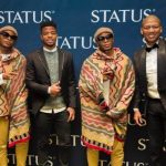 Proverb & Major League DJz Become Status Deodorant Ambassadors