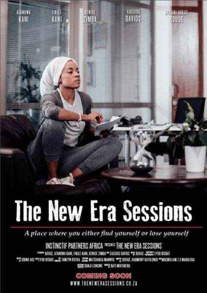 Hitvibes Rouge - New Era Sessions (The Movie) | Chapter 1 Video  South Africa Rouge