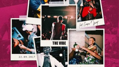 Photo of Tshego – Vibe Ft. Cassper Nyovest