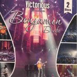Benjamin Dube – Victorious In His Presence Album