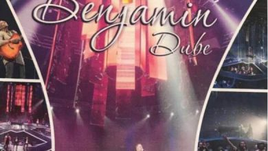 Photo of Benjamin Dube – Victorious In His Presence Album