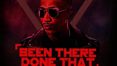 Photo of DJ Jawz – Been There, Done That Ft. Kinsmann