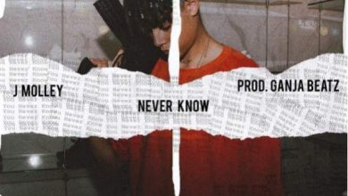 Photo of J Molley – Never Know