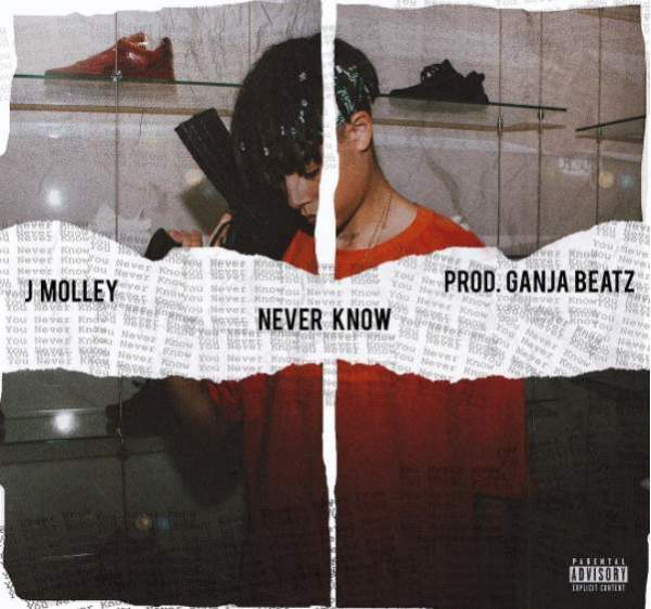J Molley - Never Know Music