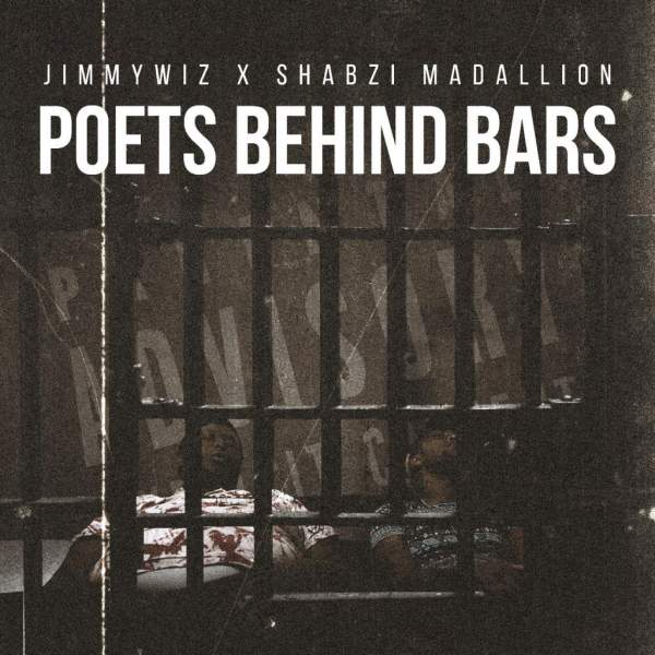 Jimmy Wiz x ShabZi Madallion - Poets Behind Bars Music