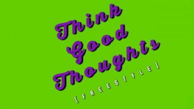 Photo of One Shaman – Think Good Thoughts (Freestyle)