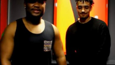 "Photo of Shane Eagle Breaks Down Debut Album ""Yellow"""