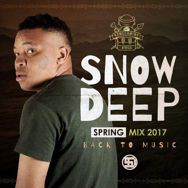 Mp3 Download » Mixtape » Snow Deep - Spring Mix 2017 » Hitvibes