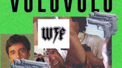 Photo of WTF (Witness The Funk) – Volovolo