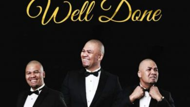 Photo of Amon Mokoena – Well Done Ft. Proverb & Afrotraction