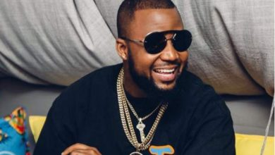 Photo of Cassper Nyovest Preaches Confidence & Self-Love